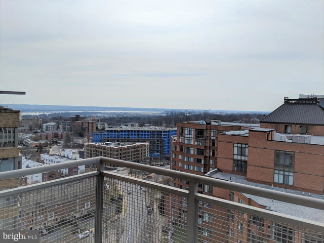 2 Bedrooms, Radnor - Fort Myer Heights Rental in Washington, DC for $3,795 - Photo 1
