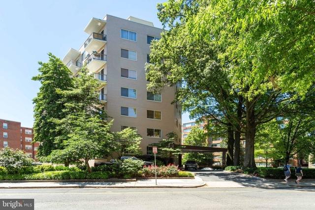 Studio, Woodley Park Rental in Washington, DC for $1,700 - Photo 2