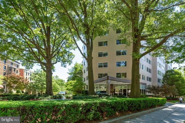 Studio, Woodley Park Rental in Washington, DC for $1,700 - Photo 1