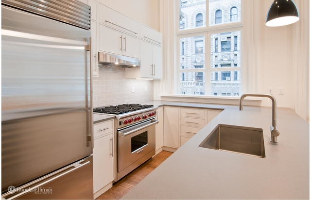 2 Bedrooms, Flatiron District Rental in NYC for $13,500 - Photo 2