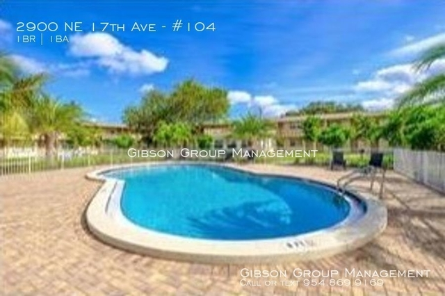 1 Bedroom, Cresthaven Rental in Miami, FL for $1,250 - Photo 2