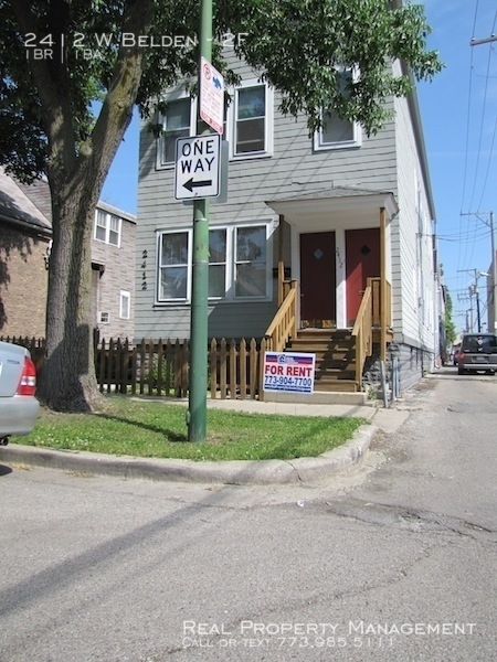 1 Bedroom, Logan Square Rental in Chicago, IL for $1,095 - Photo 1