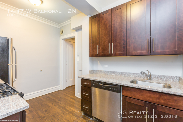 1 Bedroom, Andersonville Rental in Chicago, IL for $1,560 - Photo 2