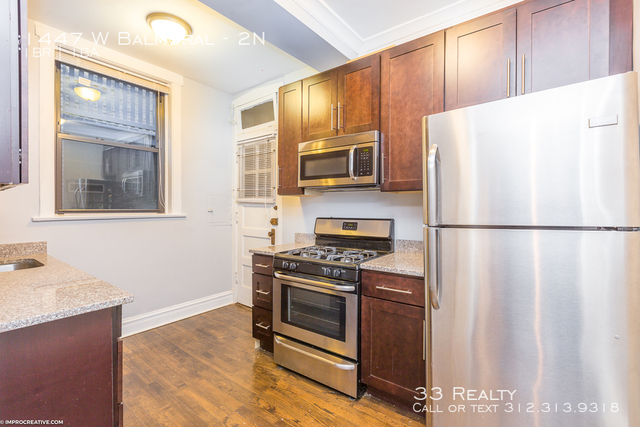 1 Bedroom, Andersonville Rental in Chicago, IL for $1,560 - Photo 1