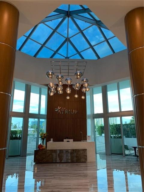 2 Bedrooms, Atrium at Aventura Rental in Miami, FL for $2,380 - Photo 2