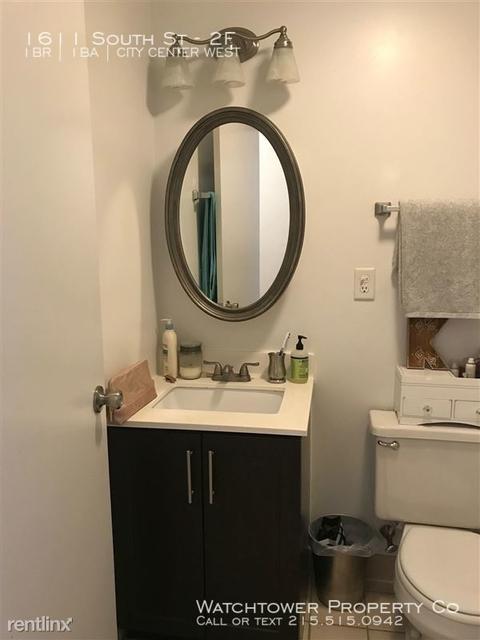 1 Bedroom, Rittenhouse Square Rental in Philadelphia, PA for $1,325 - Photo 2