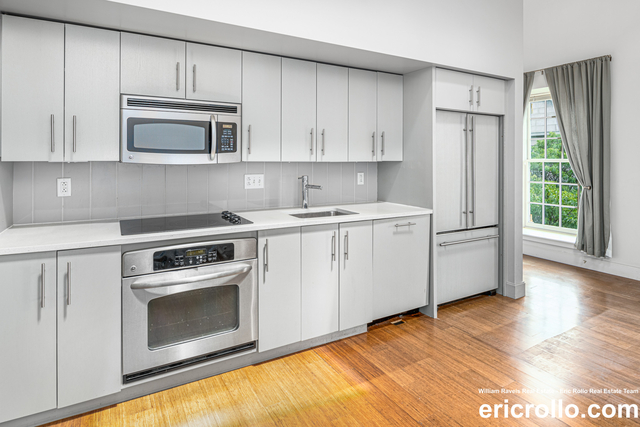 2 Bedrooms, Thompson Square - Bunker Hill Rental in Boston, MA for $3,250 - Photo 2