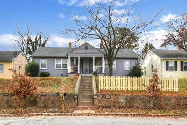 2 Bedrooms, Ashview Heights Rental in Atlanta, GA for $998 - Photo 1