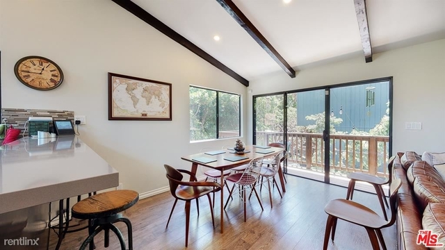 3 Bedrooms, Hollywood Dell Rental in Los Angeles, CA for $6,750 - Photo 2
