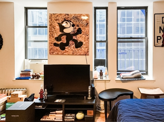 Studio, Upper East Side Rental in NYC for $1,799 - Photo 2