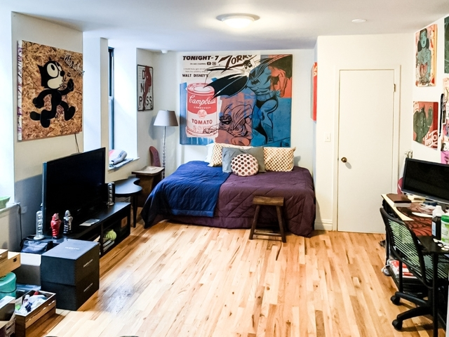 Studio, Upper East Side Rental in NYC for $1,799 - Photo 1