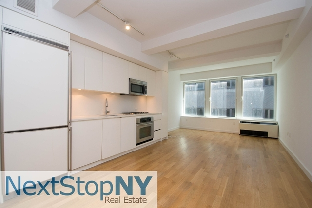 Studio, Financial District Rental in NYC for $2,780 - Photo 2