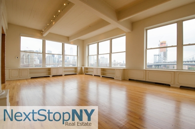 4 Bedrooms, DUMBO Rental in NYC for $11,500 - Photo 1
