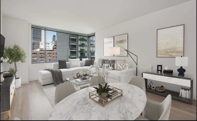 2 Bedrooms, Rose Hill Rental in NYC for $4,993 - Photo 1