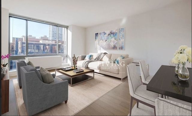 Studio, Rose Hill Rental in NYC for $3,236 - Photo 1