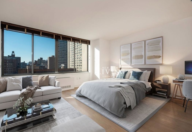 Studio, Rose Hill Rental in NYC for $2,657 - Photo 1