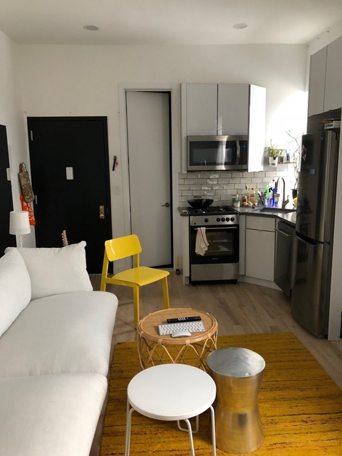 1 Bedroom, Crown Heights Rental in NYC for $1,583 - Photo 2