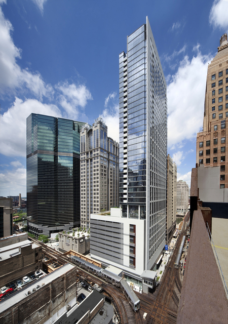 Studio, The Loop Rental in Chicago, IL for $1,705 - Photo 1