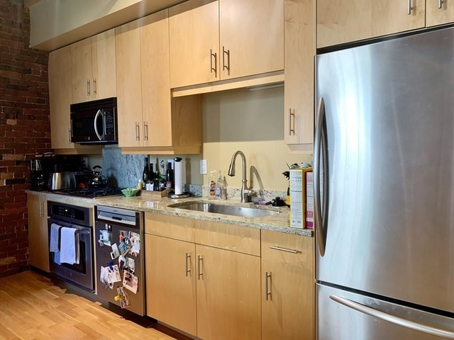 1 Bedroom, Financial District Rental in Boston, MA for $2,595 - Photo 2