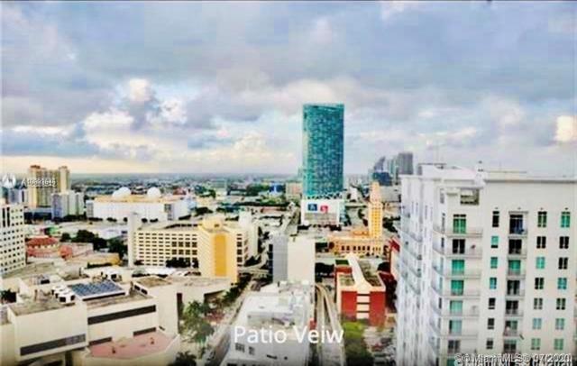 1 Bedroom, Downtown Miami Rental in Miami, FL for $1,647 - Photo 1