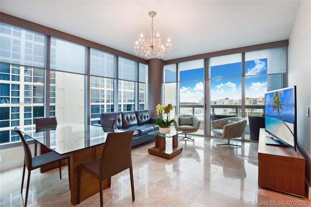 1 Bedroom, Atlantic Heights Rental in Miami, FL for $3,750 - Photo 1