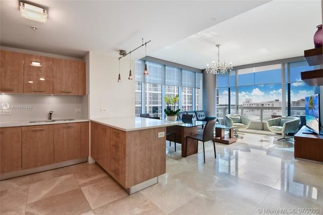 1 Bedroom, Atlantic Heights Rental in Miami, FL for $3,750 - Photo 2