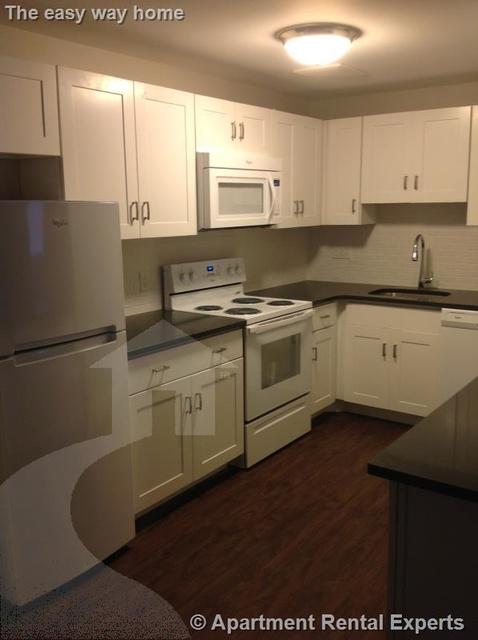 1 Bedroom, Oak Grove Rental in Boston, MA for $1,600 - Photo 1