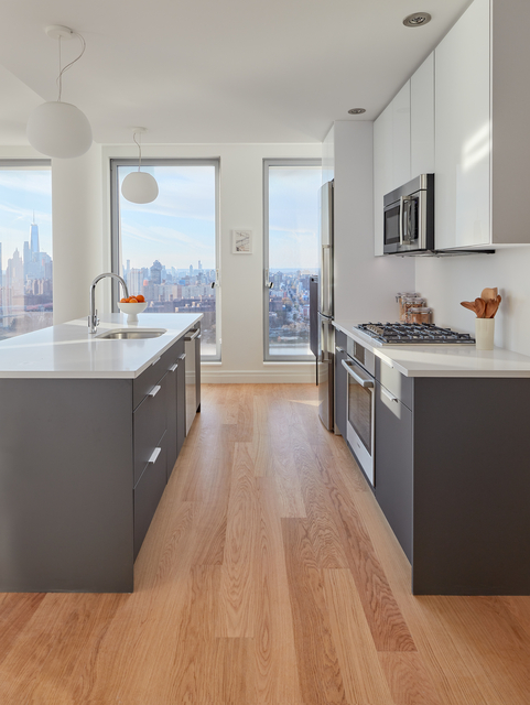2 Bedrooms, Williamsburg Rental in NYC for $8,921 - Photo 2