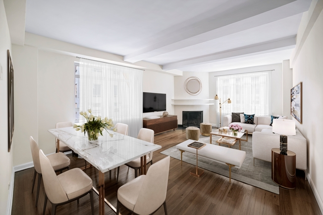 1 Bedroom, Theater District Rental in NYC for $4,615 - Photo 2