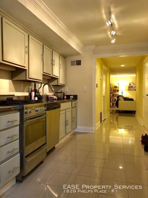1 Bedroom, Kalorama Rental in Washington, DC for $1,850 - Photo 2