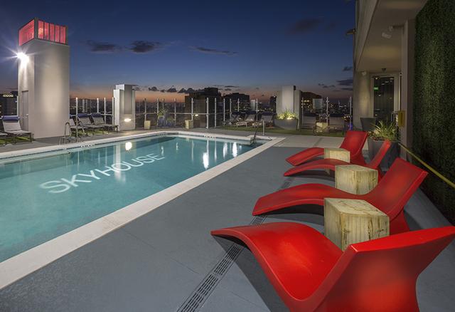 Studio, Downtown Houston Rental in Houston for $1,522 - Photo 1