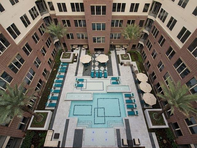 Studio, Midtown Rental in Houston for $1,293 - Photo 1