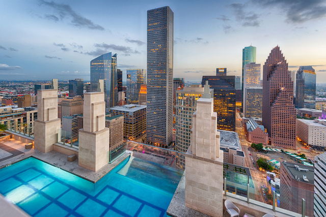 1 Bedroom, Downtown Houston Rental in Houston for $1,941 - Photo 1