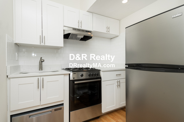 1 Bedroom, Columbia Point Rental in Boston, MA for $2,125 - Photo 1