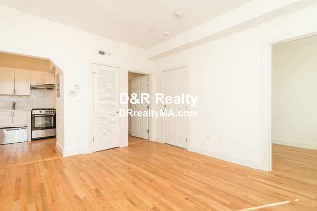 1 Bedroom, Columbia Point Rental in Boston, MA for $2,125 - Photo 2