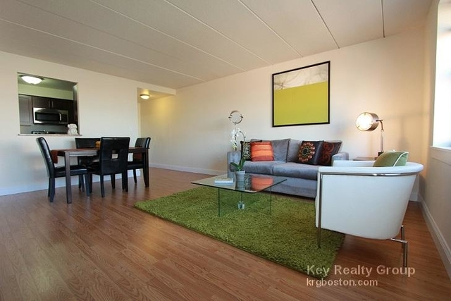 2 Bedrooms, Lower Roxbury Rental in Boston, MA for $4,450 - Photo 1