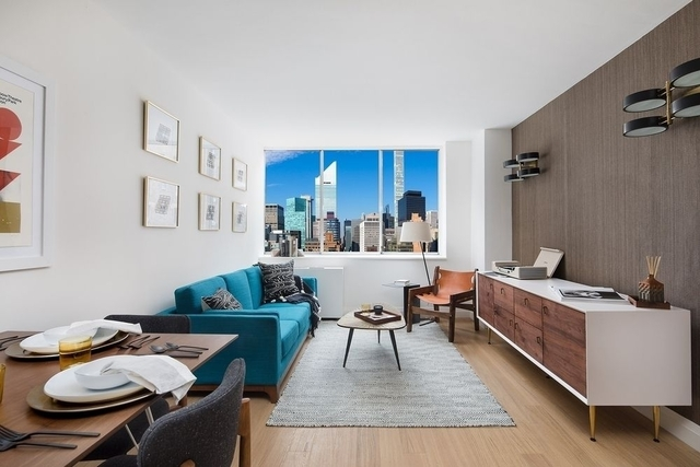 Studio, Sutton Place Rental in NYC for $2,824 - Photo 2