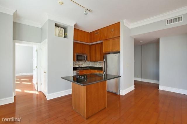 2 Bedrooms, Fairlie-Poplar Rental in Atlanta, GA for $2,200 - Photo 2