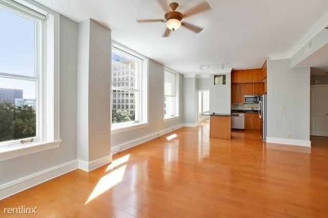 2 Bedrooms, Fairlie-Poplar Rental in Atlanta, GA for $2,200 - Photo 1