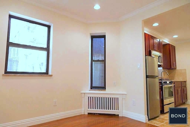 Studio, East Harlem Rental in NYC for $1,840 - Photo 2