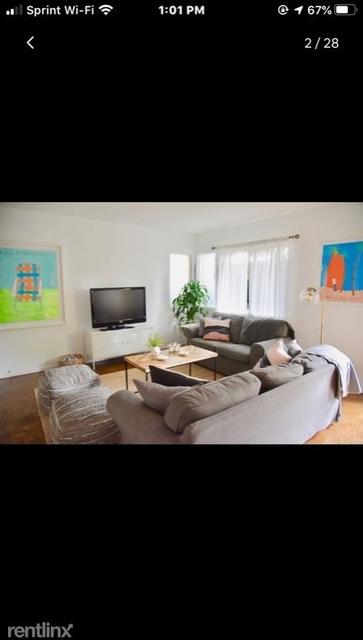 2 Bedrooms, Oakwood Rental in Los Angeles, CA for $4,000 - Photo 2