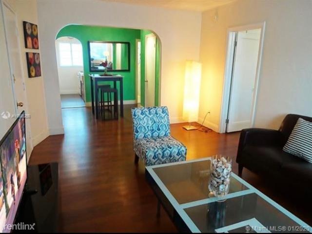 1 Bedroom, Altos Del Mar South Rental in Miami, FL for $1,250 - Photo 2