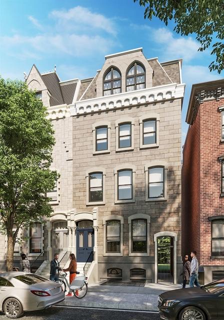 3 Bedrooms, Fairmount - Art Museum Rental in Philadelphia, PA for $3,500 - Photo 1