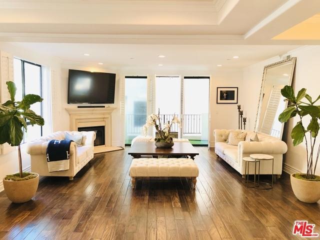 2 Bedrooms, Westwood Rental in Los Angeles, CA for $5,900 - Photo 1