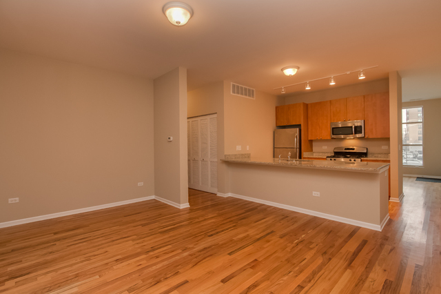 2 Bedrooms, Douglas Rental in Chicago, IL for $1,850 - Photo 2