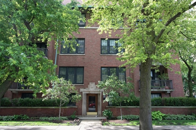 3 Bedrooms, East Hyde Park Rental in Chicago, IL for $2,600 - Photo 1