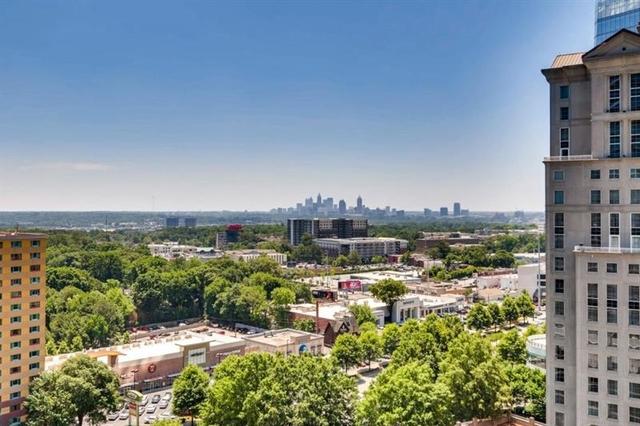 1 Bedroom, North Buckhead Rental in Atlanta, GA for $1,725 - Photo 2