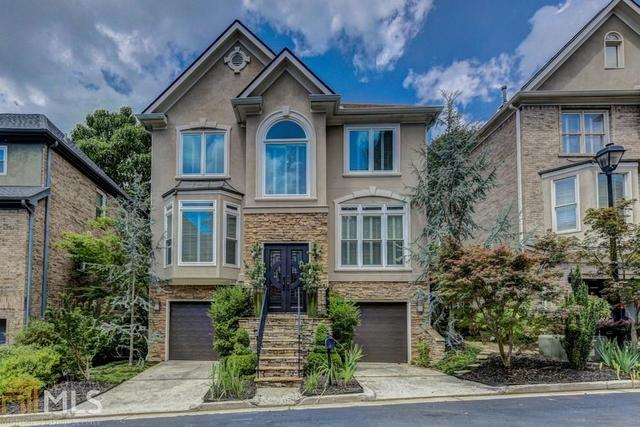 4 Bedrooms, Morningside - Lenox Park Rental in Atlanta, GA for $6,500 - Photo 1