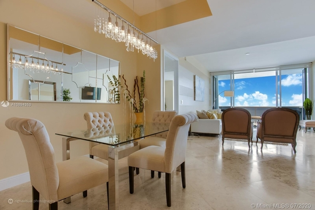 2 Bedrooms, North Biscayne Beach Rental in Miami, FL for $5,500 - Photo 2