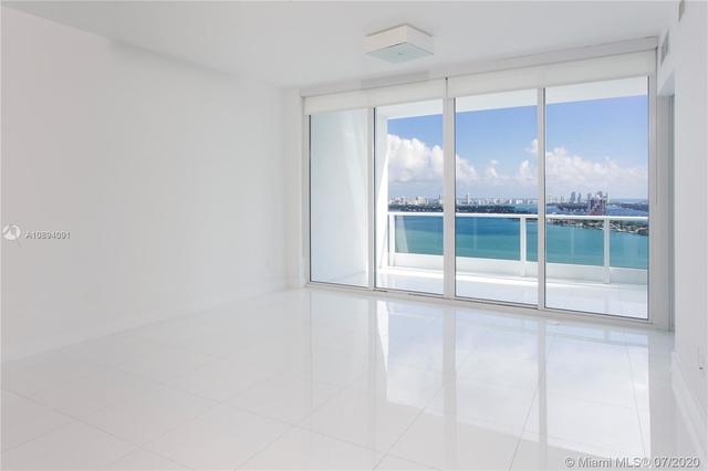 1 Bedroom, Bayonne Bayside Rental in Miami, FL for $3,750 - Photo 1